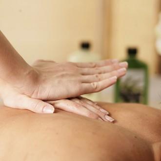 Курсы массажа - Остеопатические методики (2-я ступень)