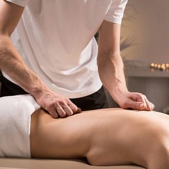 Курсы медицинского массажа
