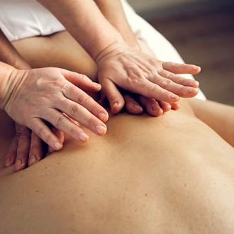 Курсы массажа - Базовый профессиональный уровень