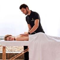 Курс общего массажа - 10 процедур.